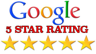 DASWOW GOOGLE 5 STAR RATING